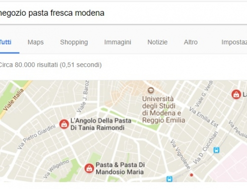 GOOGLE MYBUSINESS è importante?